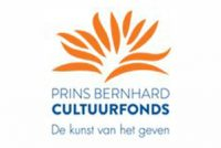 Kollektewike fan it Prins Bernhard Kultuerfûns