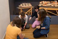 Underwiisprogramma Keunst Frij-Baan fan Prinsessehof en Gemeente Ljouwert