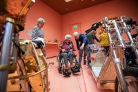 Frysk Museum en soarchynstelling KwadrantGroep gean gearwurking oan