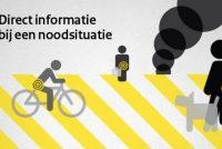 Moandei 3 juny lanlik NL-Alert kontrôleberjocht: no ek fia reklamebuorden