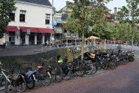 De fytsfreonlikste stêden fan Nederlân en Europa