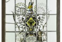 Frysk Museum krijt 17de-iuwske glês-yn-lead ruten