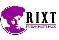 RIXT Frisian Poets Pack online