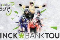Start BinckBank Tour 2019 op moandei 12 augustus