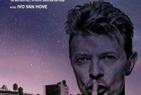 David Bowie's Lazarus yn 2020 nei MartiniPlaza