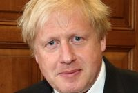 Premier Boris Johnson op IC