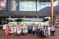 Museum Plus Bus bringt besite oan Frysk Museum
