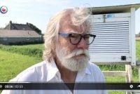 """It wurdt """"hels hyt"""" yn Fryslân"""