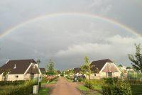Fakânsjeparken yn Fryslân it duorsumst