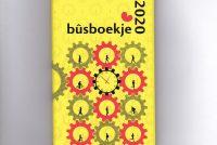 Riedsleden krije 'Frysk Bûsboekje'