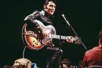 The Elvis All-Star Tribute Special