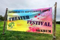 Akkrum bigband debutearret op Theaterfestival Akkrum