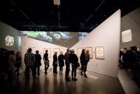 'Escher op reis' nominearre foar Museumtijdschrift Utstallingspriis 2019