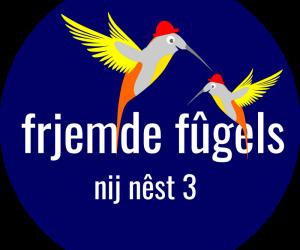 Jan Schokker: Frjemde fûgels