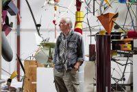 Frysk Museum presintearret útstalling mei wurk Auke de Vries