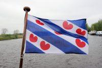 Toeristebelesting Fryslân bliuwt relatyf heech
