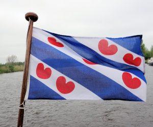 Frysk en fakatueres: ssssssssst, neat sizze!
