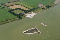 Gjin ferset natuerorganisaasjes tsjin boartersplak op Hege Gerzen