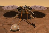 Heimsinnige magnetyske pulzen ûntdutsen op Mars