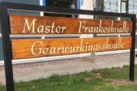 30 jier Master Frankeskoalle – Gearwurkingsskoalle