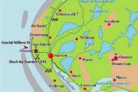 Tom Dykstra: Betinking Slach by Warns in mienskpsdei (1)