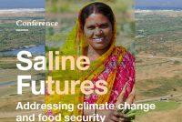 Saline Futures Conference yn Ljouwert