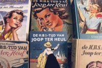 In Fryslân DOK oer Joop ter Heul