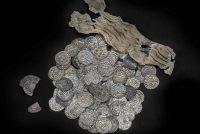Wurdumer Karolingyske muntskat yn Frysk Museum