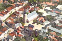 Gemeente presintearret konsept-parkearfyzje Frjentsjer op 4 septimber