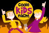 Coole Kidsnacht yn Fryslân