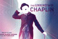 Nederlânsk Blazers Ensemble spilet 'The Unknown Chaplin'