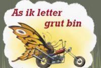 Boekpresintaasje 'As ik letter grut bin' fan Berber Spliethoff