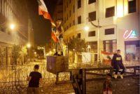 Ferslach fan de aktuele situaasje yn Libanon