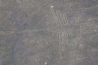 Goed 140 nije Nazcalinen ûntdutsen yn Perû
