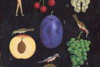 Martin Jarrie – 'Manger avec les yeux' yn Museum Belvédère