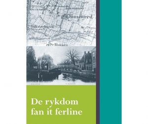 'De rykdom fan it ferline' – in hearlik boek fan in rasferteller