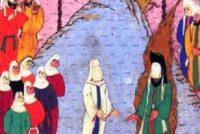 Deastraf foar Pakistaanske perfester om misledigjen froulju Mohammed