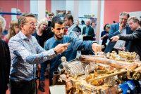 Suksesfolle ambachtsútstalling Frysk Museum reizget troch nei Sweden
