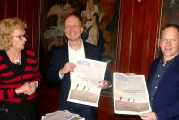 Humanitas bringt krante út yn noardeastlik Fryslân