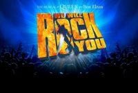 Eksposysje MartiniPlaza ynspirearre troch rockband Queen