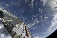 SpaceX lansearret opnij satelliten foar Starlink-projekt
