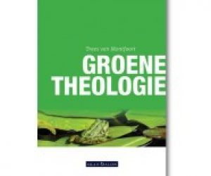Lêzing oer 'Griene Teology' yn Jorwert