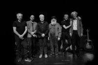 Folkband CCC Inc. yn Neushoorn