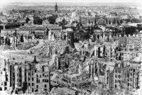 Oarlochsdeiboek fan Nederlanner yn Dresden weromfûn