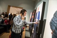 'Frijheid anno no' yn it Frysk Fersetsmuseum