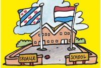Oprop frijwillige lesjouwers Frysk yn 'e ûnderbou