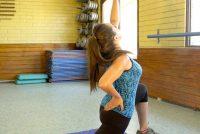Spesjaal foar thús: beweging en ferdivedaasje