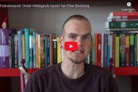 Fideo: Piter Boersma skriuwt oer in midsiuwske non