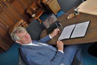 Provinsje Fryslân en Kansfonds lansearje 'Fûns Lok op ien'