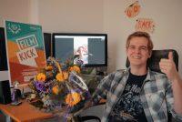 'Steengoed' wint Filmkick-kompetysje